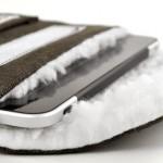 ColcaSac, iPad bescherming