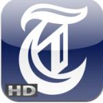 iPad Telegraaf HD is beschikbaar