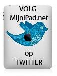 Volg MijniPadnet op Twitter