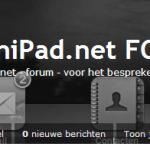 MijniPad.net Forum; promoot en win V-Moda koptelefoon!