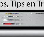 5 Kleine - maar belangrijke - tips voor je iPad2