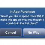 In-App  aankoop; op meerdere iPads (één account) mogelijk?
