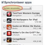De grote Apps op je iPad vinden