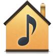Thuisdeling; uitkomst voor niet gelijksoortige muziekliefhebbers