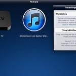 Radiostations toevoegen op je Apple TV