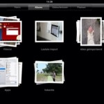 [iOS5] Foto's in folders zetten