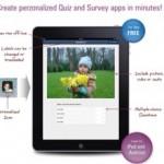 Promocode voor Tabletquiz.com enquete en quiz app!
