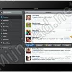 MijniPadScreen; Tweetbot, mijn Twitter app