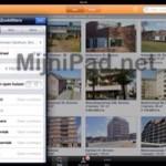 MijniPadHuis; Funda app bekeken