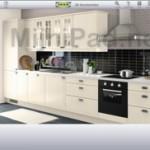 MijniPadHuis; Ikea Keuken app