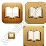 iBooks; verschillende 'verstopte' functies