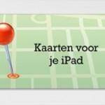 Een aparte Kaarten sectie ingedeeld in App Store