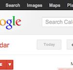 Gmail agenda - nu ook gewoon uitnodigen!