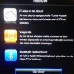 Ook update beschikbaar voor Apple TV
