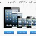 Jailbreak voor iOS6(.1) is nu beschikbaar!