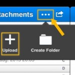 Foto's; upload naar je PC via Dropbox