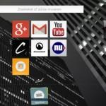 Nieuwe browser Coast van Opera - geweldig!