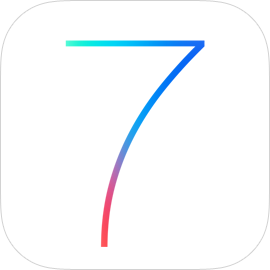 Icon ios7