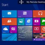 Windows op je iPad, via Microsoft Remote Desktop