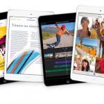De nieuwe iPad Mini Retina - 24uur