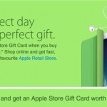 Black Friday; Apple Store geeft giftcards, geen korting