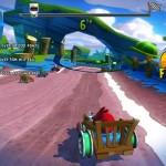 Angry Birds Go! - lekker racen met de Angry Birds figuren!