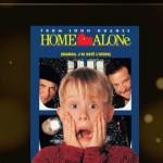 12 Dagen Cadeaus; film Home Alone is gratis