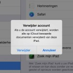 Één Apple ID voor iTunes en meerdere iCloud accounts voor meerdere devices in één huis!