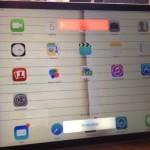 iPad reboot automatisch; mijn laatste optie - DFU mode