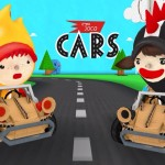 App van de Week; Toca Cars voor de kleintjes - gratis