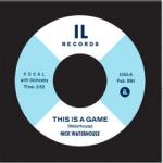 Single van de Week; lekker retro met Nick Waterhouse - This is a Game