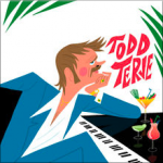 iTunes Single van de Week; Todd Terje - Johnny and Mary (feat.Brian Ferry)