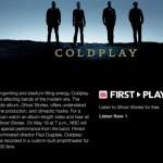 Nieuwe Coldplay, Ghost Stories, te beluisteren EN bekijken op iTunes