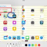 iOS11 Screenshot doorsturen, niet bewaren