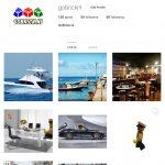 Instagram werkt op je iPad - via de site