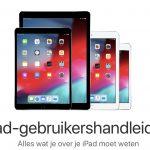 iOS12 iPad Gebruikershandleiding
